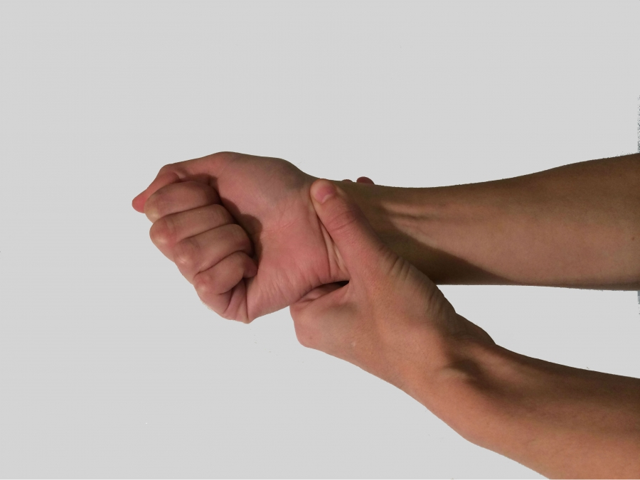 Treating Repetitive Strain Injuries (RSI) successfully
